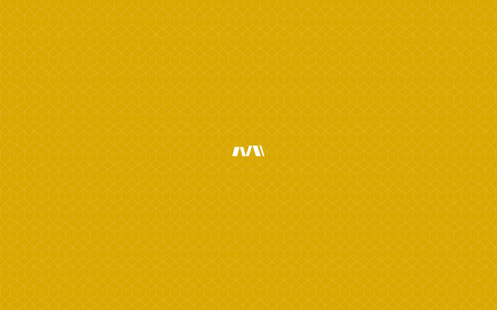flat label and corporate pattern for goldwin medina by jorge herrera studio